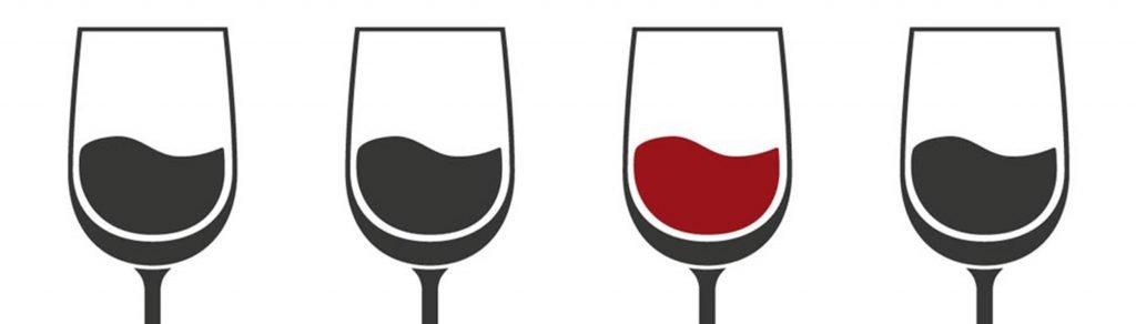 Blind tasting event 2017