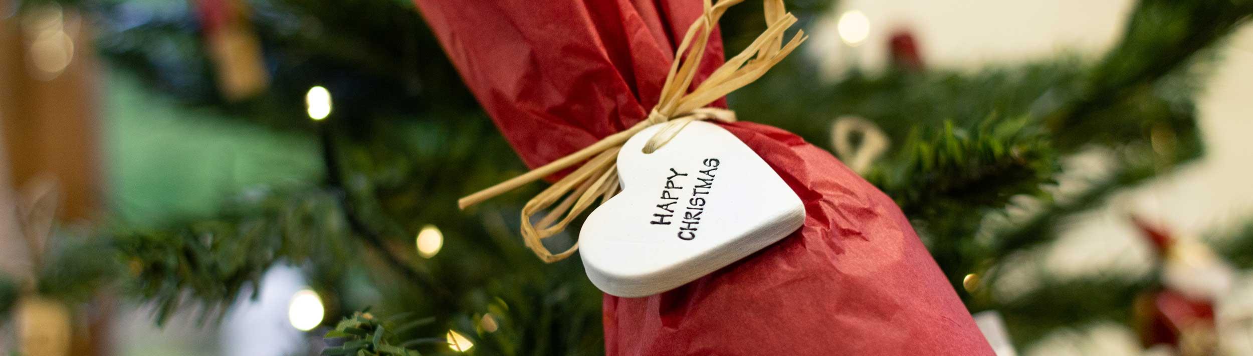 Buy local this Christmas at Alder Vineyard