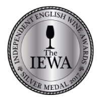 Devon vineyard wins silver at IEWA 2017