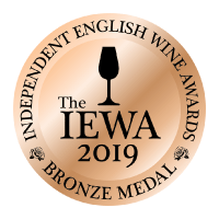 Devon vineyard wins bronze at IEWA 2019