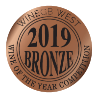 Devon vineyard wins bronze at WineGM West 2019