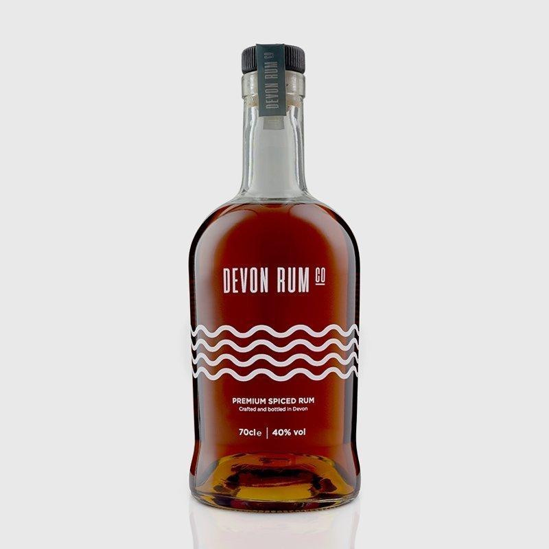 Devon Rum