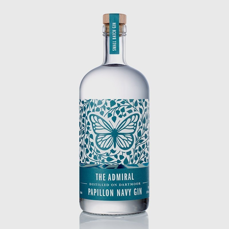 The Admiral by Papillon Gin