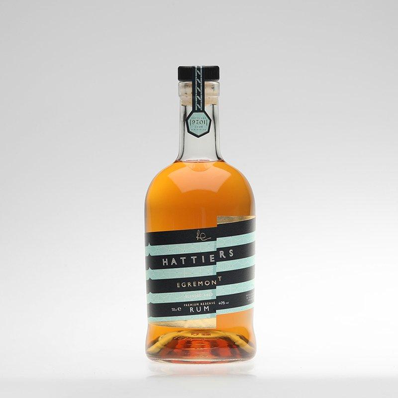 Hattiers rum