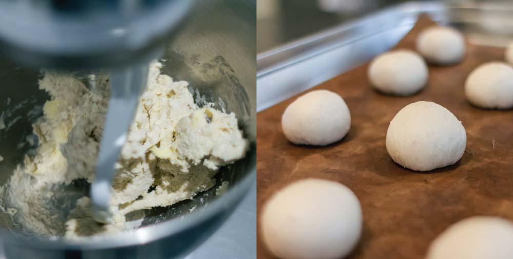Baking - What is a Devon split?