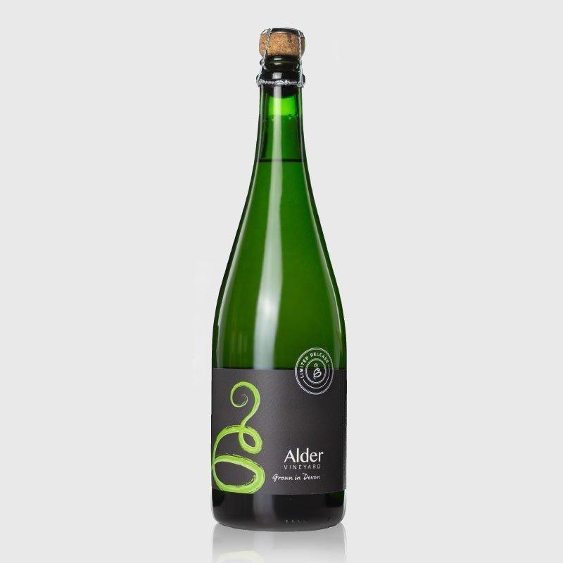 Bottle - Madeleine Angevine Sparkling