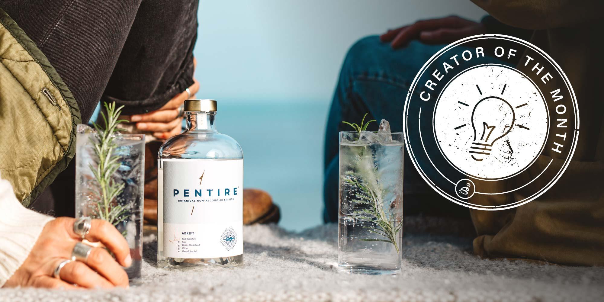 Pentire Drinks - header